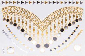planches tatouages bijoux de corps